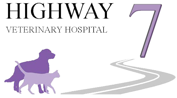 Highway 7 Veterinary Hospital